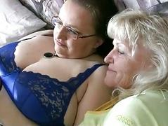 Hd old nanny amateur sex..