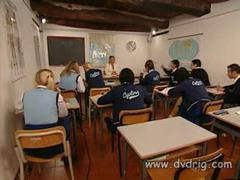 Horny Teachers Visit Lovely..